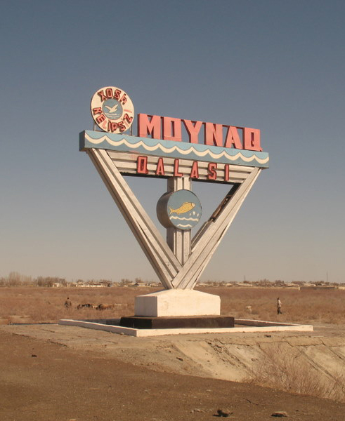 Welcome to Moynaq