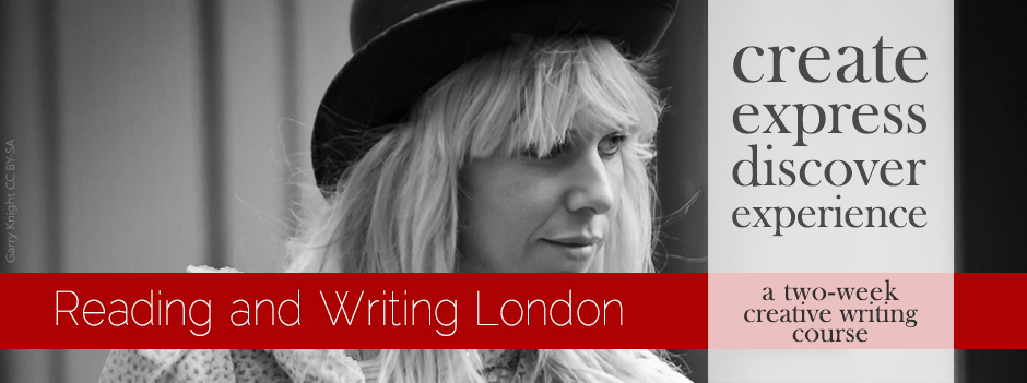 Reading and Writing London